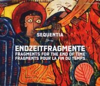 Sequentia - Fragments from the End of Time [CD]