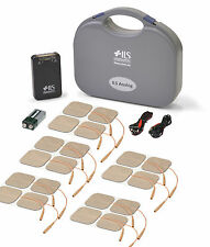 TENS Machine – Pro TENS Machine Physio FREE 20 Pads *LATEST MODEL* *BRAND NEW*