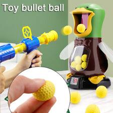 100Pcs Mixcolor/Yellow Toy Gun Bullet Balls For Rival Apollo Zeus Refill Toys Ba