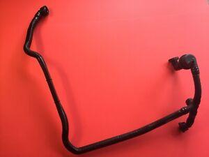 VW/Audi/Porsche 078103224R Breather tube. PCV Valve Hose