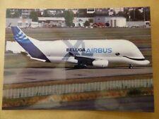 AIRBUS INDUSTRIE   BELUGA  XL   A 330-743L    F-WBXL