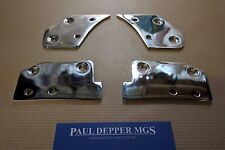 MG MGB GT Stainless Steel Door Capping Set (AHH7844K)