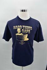 New listing Vintage Hard Times Cafe Texas Cincinnati Chili t shirt adult Xl Single Stitch