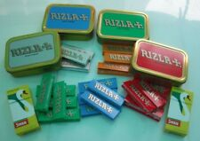 2oz Tabbaco Tin, 250 RIZLA Papers, Two Boxes of Filters. Please choose. SPECIAL