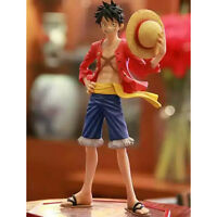 One Piece D.LUFFY RUFFY Anime Manga Figuren Figure Figur H:23cm + Box Neu