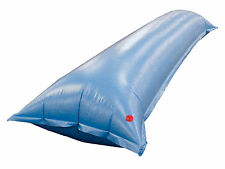 Heavy Duty 4' 1/2 x 15' Air Pillow For Swimming Pool Winter Cover - 18 Gauge