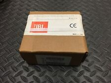 JBL High Frequency Driver 8ohm 125-10000-00X