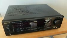 Sherwood RVD-6090R 5.1 Channel A/V Receiver ONLY Black Home Theater Dolby