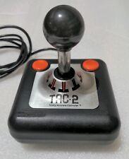 Suncom / TAC-2 / Totally Accurate Controller / Atari / Commodore 64/128