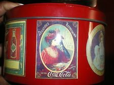 Coca-Cola Tin Old Day Charm