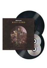 Biffy Clyro - MTV Unplugged (Live at Roundhouse London) (NEW DELUXE VINYL)