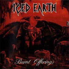 Iced Earth - Burnt Offerings / CD