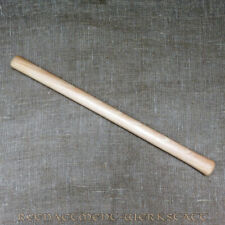 Axtschaft aus Hickoryholz ca. 56 cm lang Mittelalter Axtstiel Ersatzstiel Beil