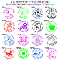 Name Stampers Daniel Rubber Stamps John Hinde Gifts 197000106