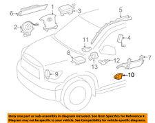For 2013-2014 Toyota Tundra Air Bag Clockspring 42714FV Air Bag Clockspring