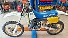 Picture of A 1988 Husqvarna XC430<br>Motorcycle Dirt