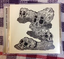 Batpiss Nuclear Winter Cd