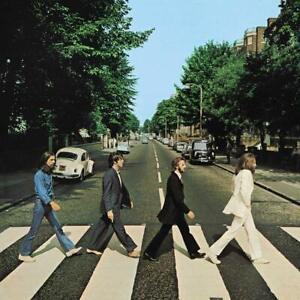 The Beatles Abbey Road Lp Vinyle Neuf Sous Blister 33 Tours Rare Musique Album
