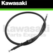 NEW 2008 - 2017 GENUINE KAWASAKI NINJA 250R / 300 CLUTCH CABLE 54011-0565