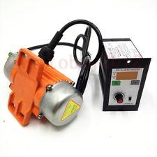 Speed Controller 50W 24V DC Vibration Vibrator 7200rpm Motor Brushless 1.3KN Kit