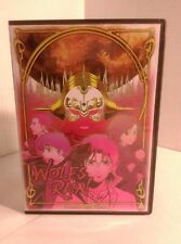 Wolf's Rain - Vol. 6: Paradise and Poison (DVD, 2005)