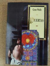Puertas,Gene Wolfe,Martinez Roca