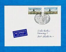 Berlin Atm Mk 1987 11 Werte 4 Maximumkarten Carte Maximum Card Mc Cm A9257 Deutschland Ab 1945 Briefmarken