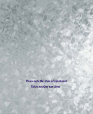 Fablon Type Sticky Back Plastic- Opaque.45cm X 2metres Crackle design.