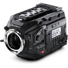Blackmagic Design URSA Mini Pro 4.6K Digital Cinema Camera - Brand New!