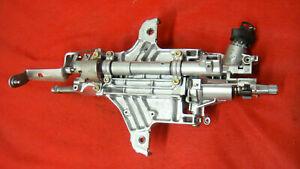 1997-2013 FORD E-150 E-250 E-350 STEERING COLUMN REBUILT AUTOMATIC TILT!!