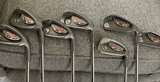 PING i10 And G10 Iron Set Blue Dot 4-W Golf Clubs