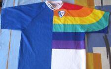 Trikot Shirt Maglia Camiseta Vfl BOCHUM Rainbow No publicidad rare Size XL