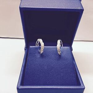Natural Diamond Earring for just  $119.00