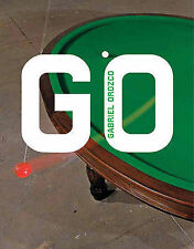 Gabriel Orozco (Modern Artists series), Jessica Morgan, Good, Paperback