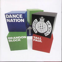 Dance Nation 7 - Ministry of Sound - CD 2000-05-02