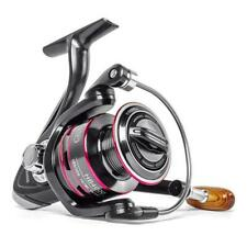 Saltwater Spinning Reels Lure Fishing Reels Pulling big fish F8L4 P0Q5