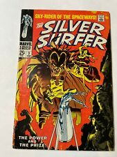 WOW! Silver Surfer #3 1st Appearance of Mephisto (Marvel 1968)