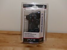 Original Sony Dual Shock 3 Controller pour ps3/Playstation 3-NEUF + neuf dans sa boîte