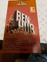 Ben-Hur (VHS, 2-Tape Set)
