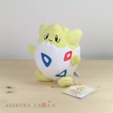 Pokemon ALL STAR COLLECTION Togepi Plush doll SAN-EI From Japan
