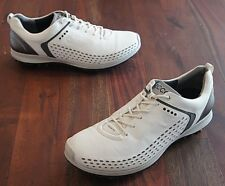 ECCO 'Biom' Hydromax Waterproof Golf Shoe (Mens 46EU/12-12.5US)