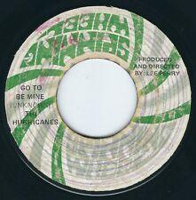 "Bob Marley & Wailers - Small Axe / Down The Road - Spinning Wheel mislb 7"" 45T ♫"