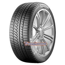 PNEUMATICI GOMME CONTINENTAL CONTIWINTERCONTACT TS 850 P SUV XL 215/60R17 100V