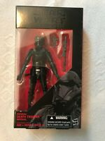 "Royal Guard 6/"" The Black Series STAR WARS #38 Hasbro NEW MIB"