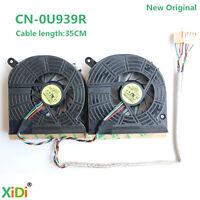 NEW Original DELL INSPIRON ONE 19 VOSTRO 320 CPU COOLING FAN U939R CN-0U939R
