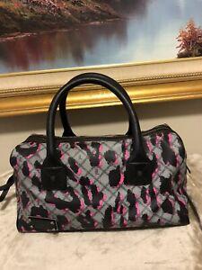 L.A.M.B Gwen Stefani   Large Satchel Bag