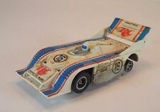 Slot CAR Faller AMS Aurora AFX No. 5614 Porsche 917-10 can-Am No 2 #534