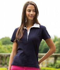 Cotton Collared Classic Tops & Shirts for Women