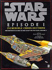 Star Wars 1st Edition Hardback Science Fiction Books