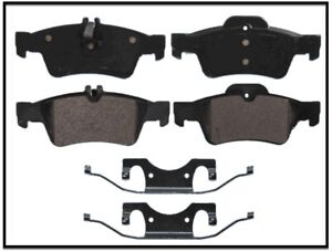 REAR Disc Brake Pad Set CENTRIC For Mercedes OEM # 0064200120